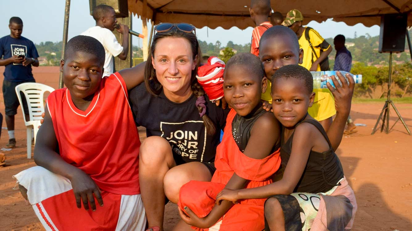 Kids for Africa