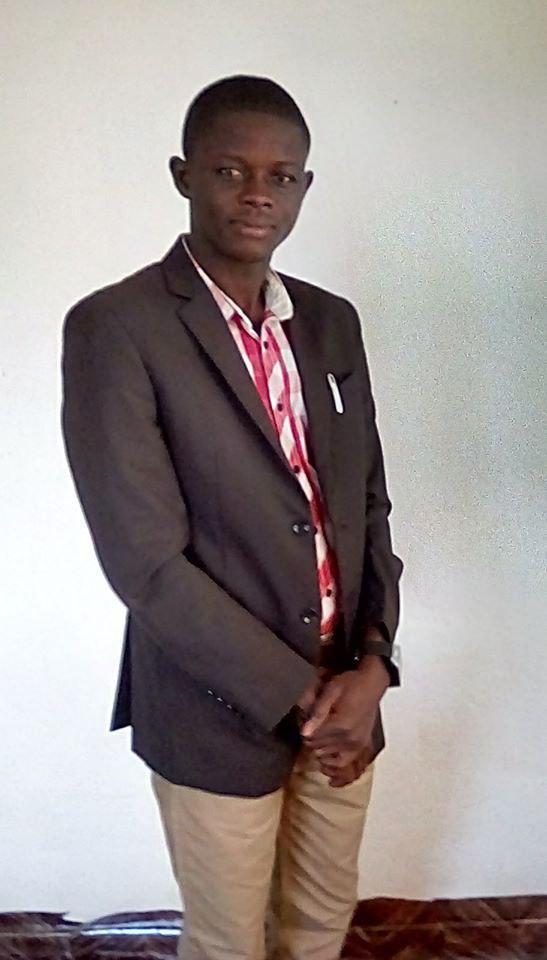 Paul Bangura